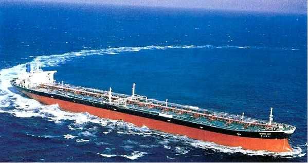 Seawise Giant, later Happy Giant, Jahre Viking, Knock Nevis, Oppama, and finally Mont, was a ULCC supertanker and the longest ship ever built. She possessed the greatest deadweight tonnage ever recorded. Fully laden, her displacement was 657,019 tonnes (646,642 long tons; 724,239 short tons), the heaviest ship of any kind, and with a draft of 24.6 m (81 ft), she was incapable of navigating the English Channel, the Suez Canal or the Panama Canal. Overall, she was generally considered the…