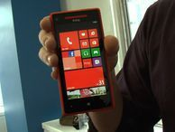 The HTC Windows Phone 8X, Microsoft's next superphone Outfitted with a 4.3-inch screen, an 8-megapixel camera backed up by  HTC's imaging chip, and a 1.5GHz dual-core Snapdragon S4 processor,  the Windows Phone 8X in one powerful Windows Phone device.