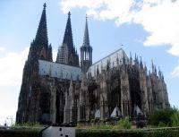 Katedra św. Piotra i Najświętszej Marii Panny w Kolonii