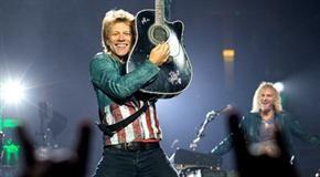 A Few More Dates: Bon Jovi, Warren Haynes, Disclosure, Robert Plant, Tony Bennett | #New #Tour #Dates #Pollstar