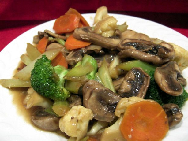 Chicken vegetable stir fry recipes easy