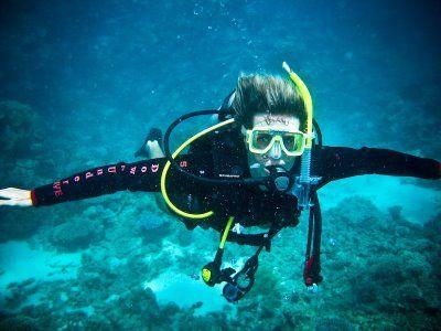 Osprey V - Down Under Dive- Value Tour starts from $169 Visit http://www.fnqapartments.com/tour-osprey-v-down-under-dive/area-cairns/ #downunderdive #cairns #reeftours #CairnsTour