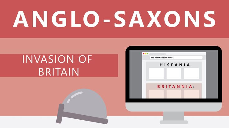 Anglo-Saxon Invasion of Britain