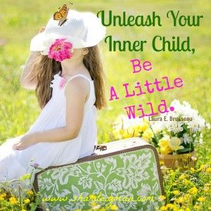 Image result for i love and care for my inner child quotes