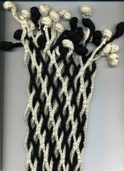 Crochet Pattern by Gabym
