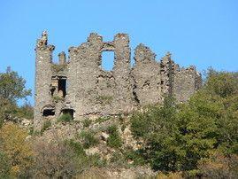 Site de #chateaudecanac à #Murat sur Vèbre ! A découvrir sur http://chateaudecanac.jimdo.com/