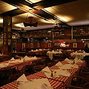 Gallagher's Steak House