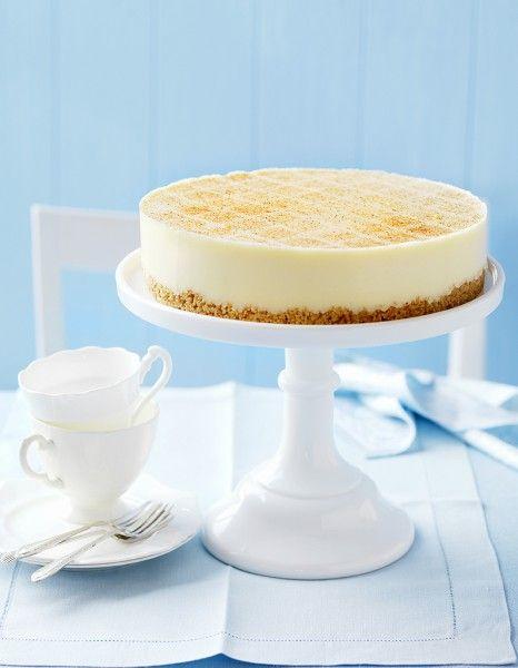 Impossible de résister à ce mythique gâteau new-yorkais : le cheesecake !