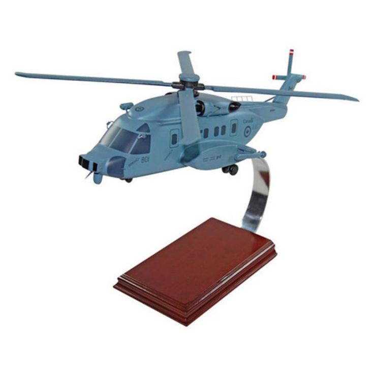 Daron Worldwide Sikorsky Aircraft H-92 CSAR Model Airplane - HH922TR