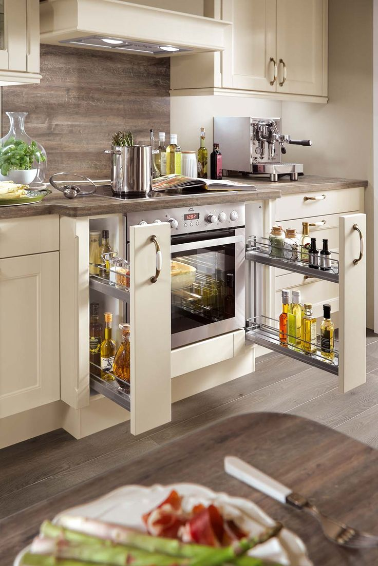 31 best Kuchnia images on Pinterest | Kitchens, Small kitchens and ...