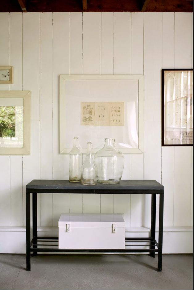 20 Best Images About Painted Paneled Walls On Pinterest