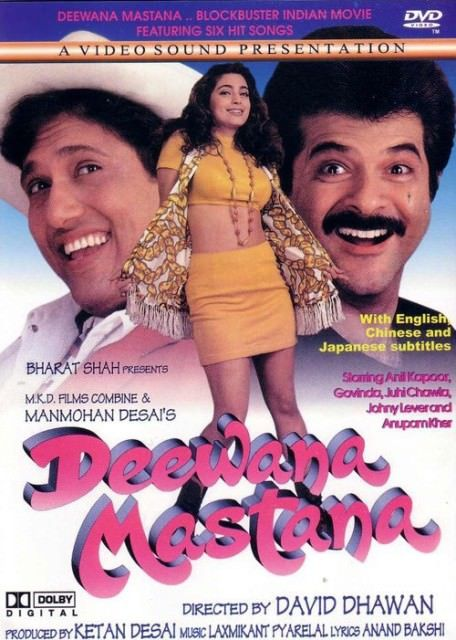 deewana mastana movie download 480p