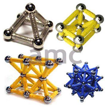 Magnetic Building Game Toys (Jeu de construction magnétique Jouets)