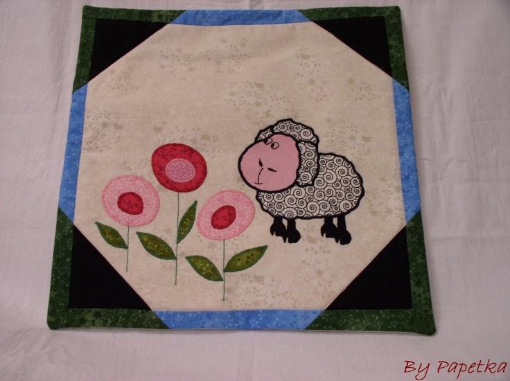 Sheep from Valachia (grafic design Iva Semanova)