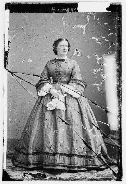 Harriet Lane: Lane Johnston, First Ladies, Ladies Fashion, Lane Functional, Cdv S, Offices 1857 1861, Harriet Lane, James Buchanan, United States