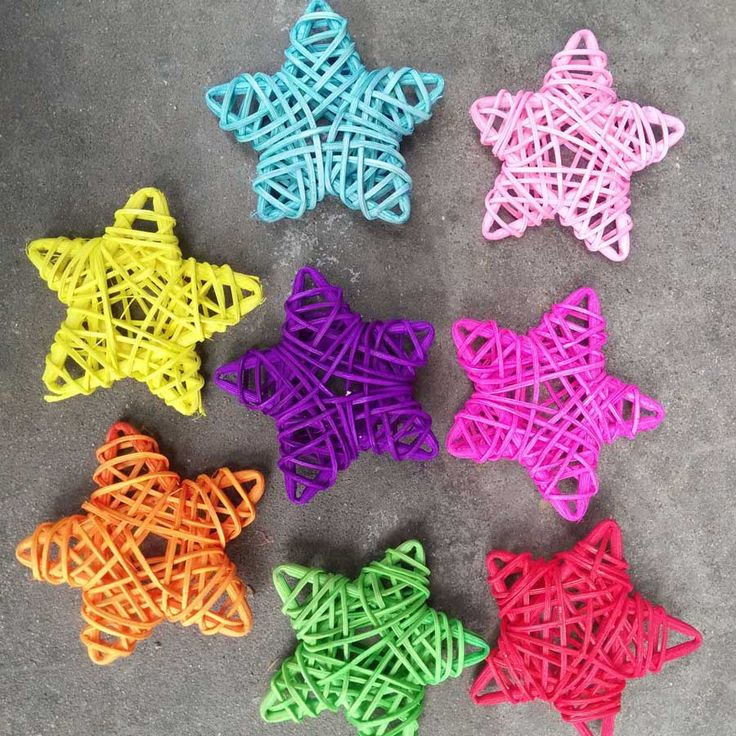 Find More Event & Party Supplies Information about 8 colors 7cm rattan stars 100% handmade DIY rattan starts for party decoration or home decor photo props 40pcs/lot,High Quality diy servo motor controller,China decor diy Suppliers, Cheap diy home decor from YUGUO INDUSTRY AND TRADE LIMITED on Aliexpress.com