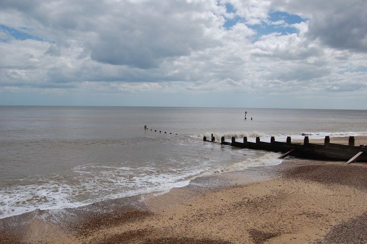 Southwold  August 2015