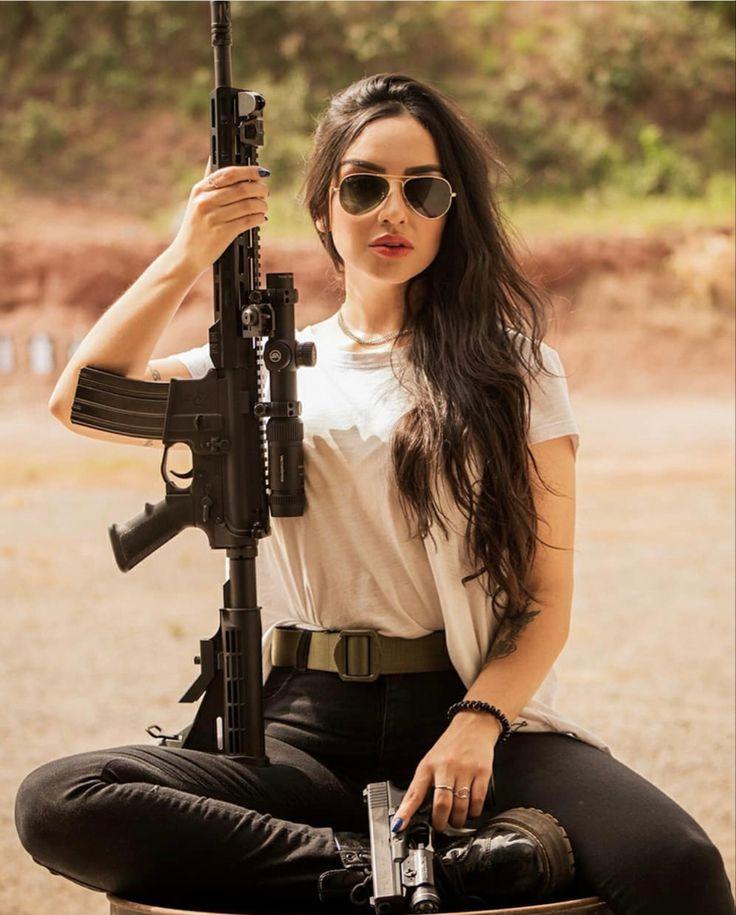Toni McBride | Girl guns, Military girl, Warrior woman