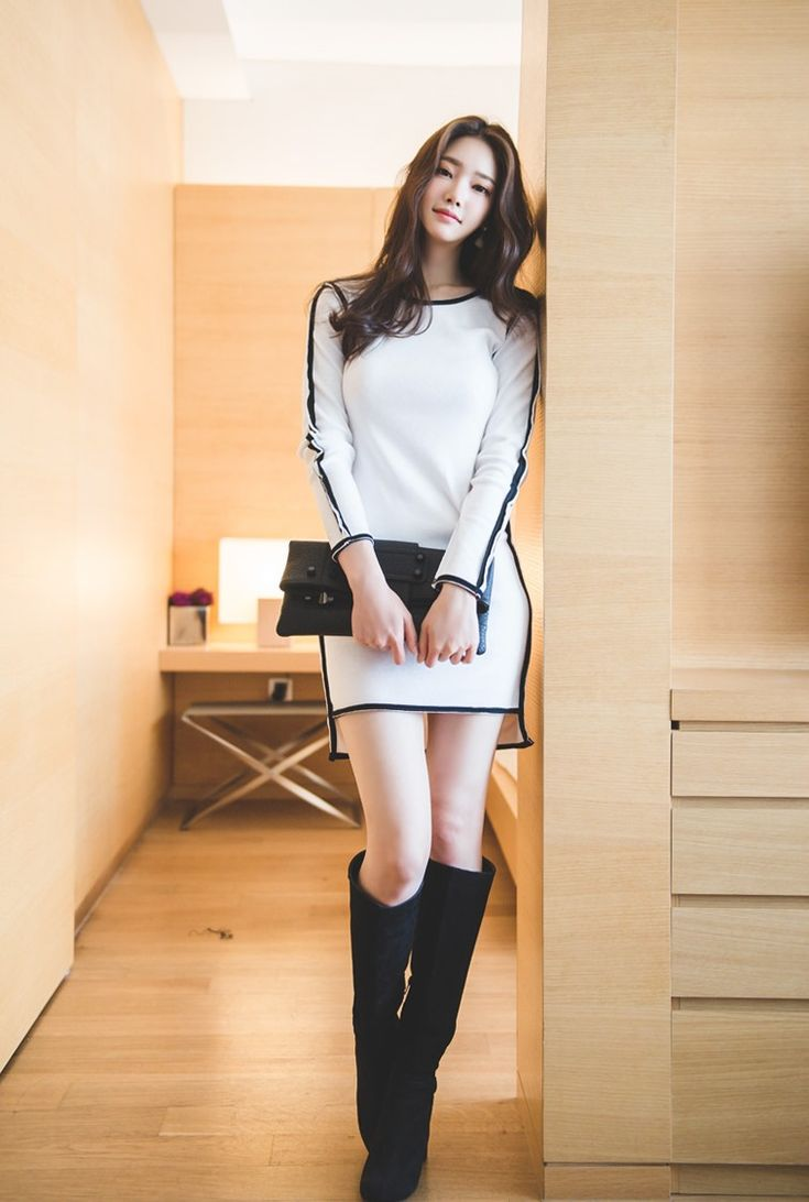Jung Yun นางแบบเกาหลี หุ่นดี ใสๆ สวยๆ อีกซักรอบ (3G Warning)