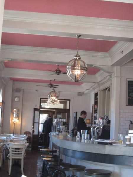 Tremont Cafe, Collingwood, Ontario