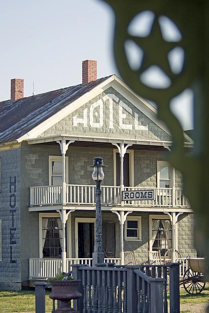 Hotel In Black Hills South Dakota