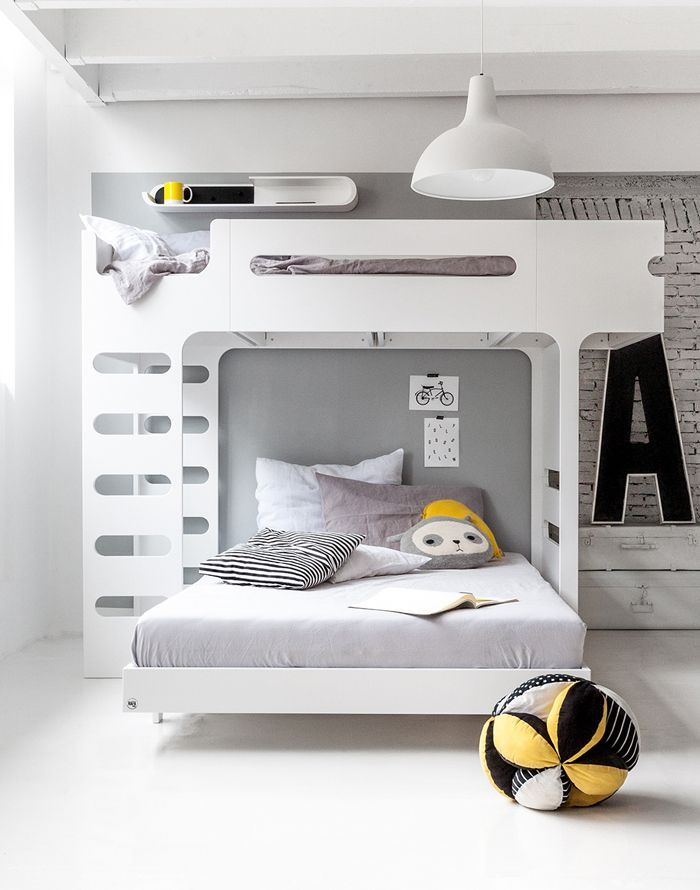 45 best childrens beds single double with storage and desk for rh pinterest com