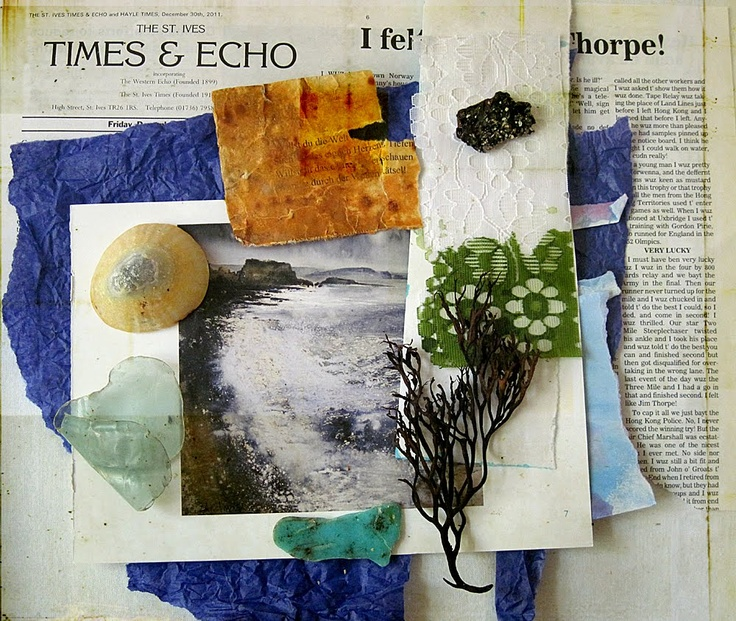 St. Ives Times and Echo - Carolyn Saxby