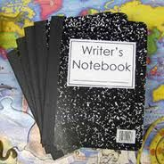 Writers notebook power point