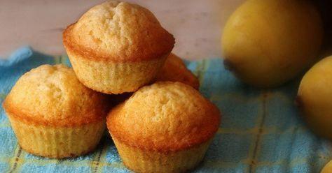 Faites des muffins nature pour le goûter: ils sont simples à faire et vraiment délicieux
