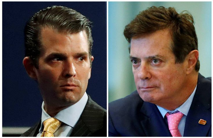 Trump Jr., Paul Manafort won't testify in Russia probe after reaching deal with Senate panel https://tmbw.news/trump-jr-paul-manafort-wont-testify-in-russia-probe-after-reaching-deal-with-senate-panel  The U.S. Senate Judiciary Committee said on Friday President Donald Trump's eldest son and his former campaign manager have agreed to negotiate whether to be interviewed by the panel in its Russia probe.The committee said in a statement it would not immediately issue subpoenas requiring Donald…