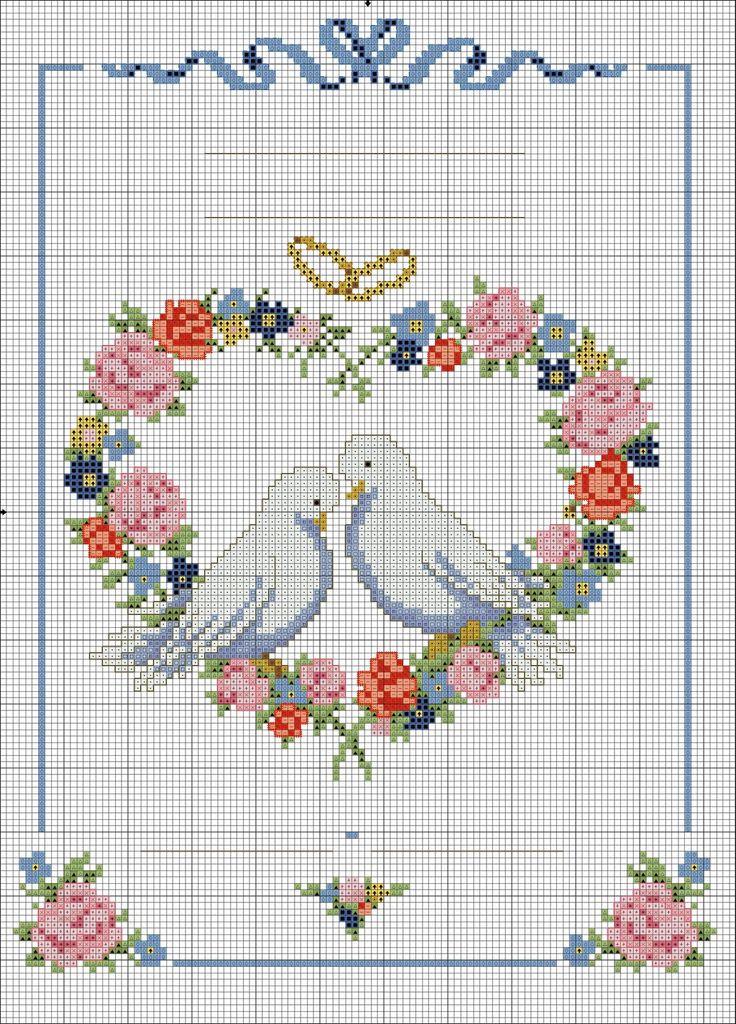 casamento ponto cruz - Ask.com Image Search