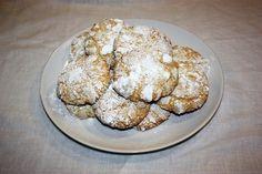 Se amate la pasticceria secca e il gusto degli agrumi provate questi biscotti