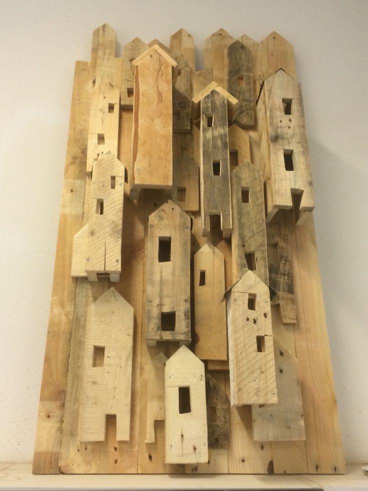 Kunst van sloophout