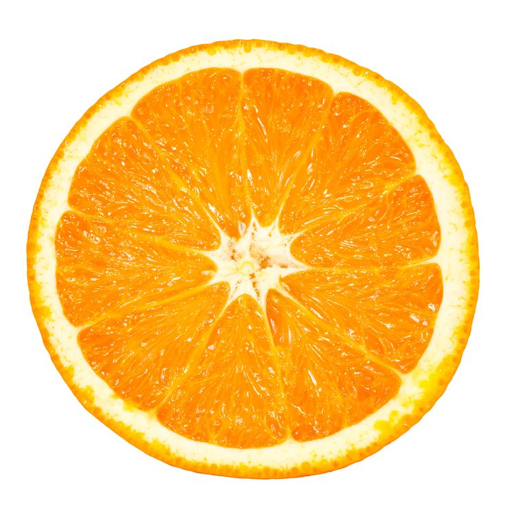 If you have a couple of extra oranges lying around in your fruit bowl, you can soften and brighten dry skin areas.