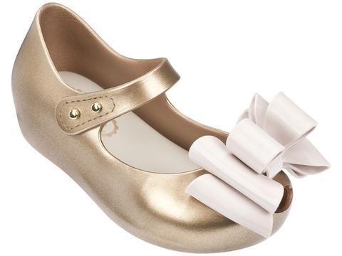 Zapatos negros Melissa Harmonic infantiles cET2q7Utb