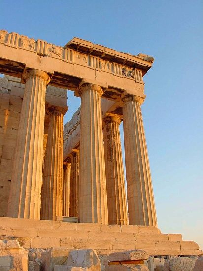 Greek Architecture Parthenon 16 best architecture - parthenon images on pinterest | athens