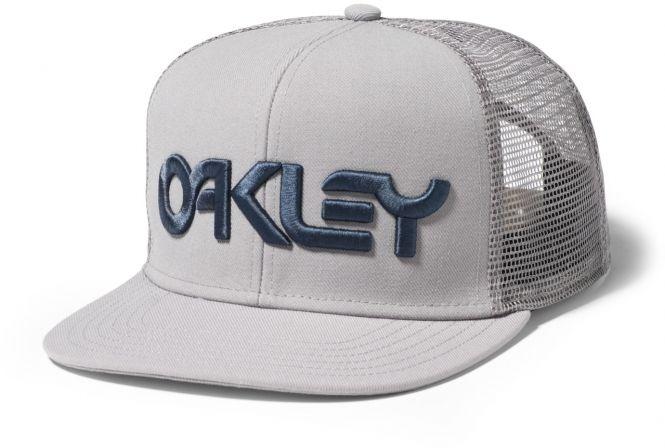 c607dbc678e Oakley Factory Cap