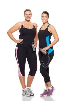 plus size athletic wear 15