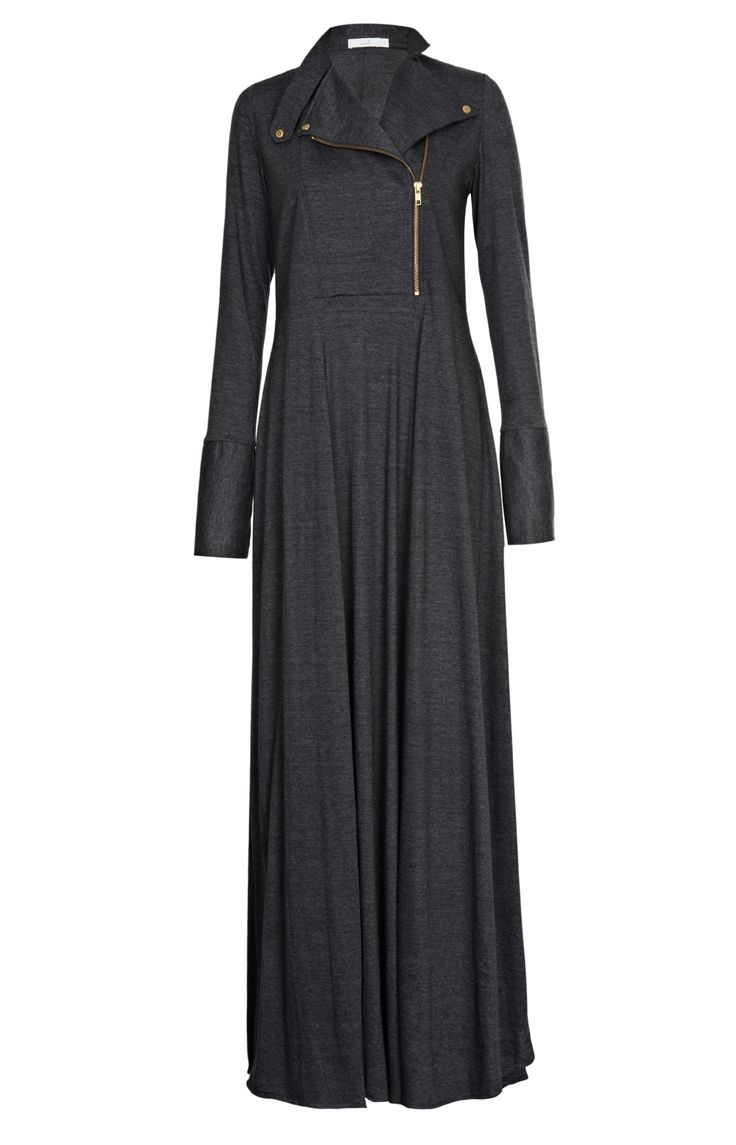 Aab UK Carbon Kawasaki Abaya : Standard view