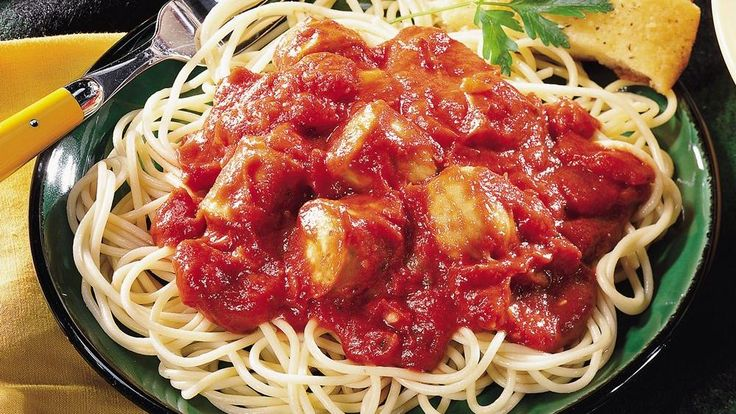 -sweet tomato sauce to ladle over noodles.: Italian Recipes, Tomatoes ...