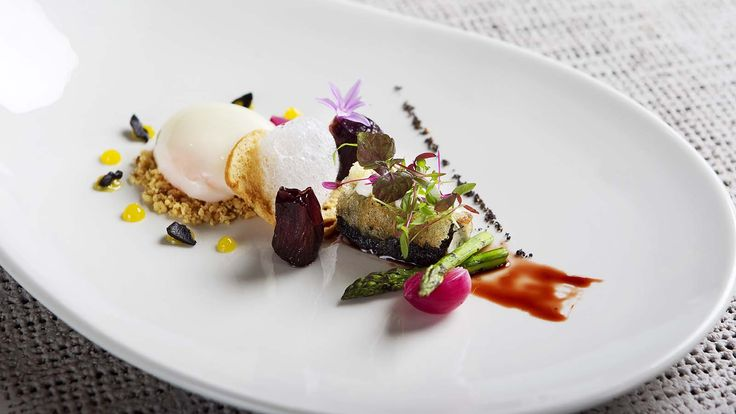 Fine Dining - Neilsons Traralgon