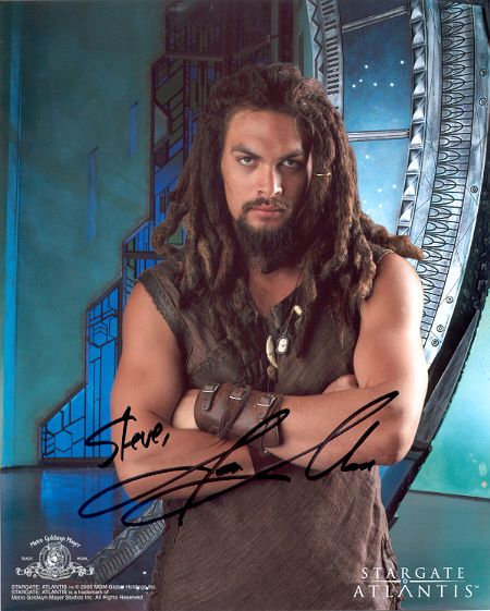23 Best Stargate Autographs In-Person Images On Pinterest