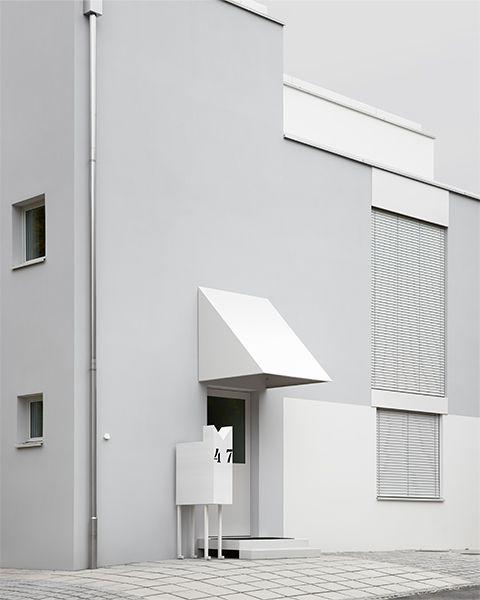 Lütjens Padmanabhan Architekten Binningen II