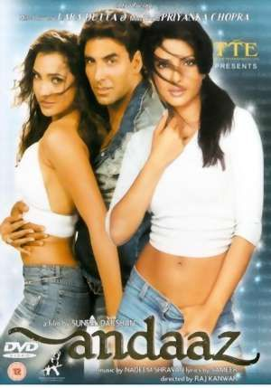 Andaaz (2003)