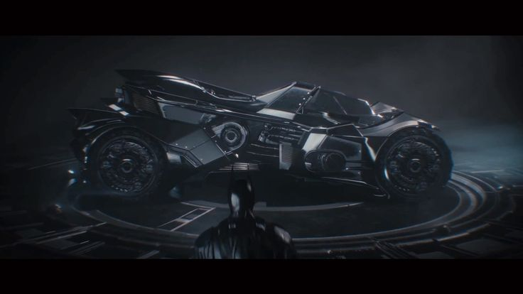 Die besten 25+ Batmobile arkham knight Ideen auf Pinterest ...