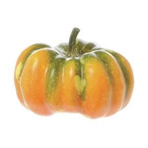Two-Toned Artificial Pumpkin >>> Continue to the product at the image link.