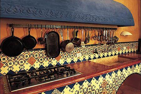 Cocinas mexicanas tradicionales all photos melba for Utensilios de cocina mexicana