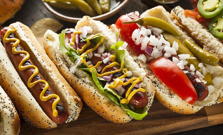 James Beard's Top 10 Ways to Serve Frankfurters |   James Beard Foundation