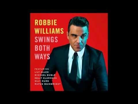 Super!▶ Robbie Williams Swings Both Ways - Shine My Shoes - YouTube