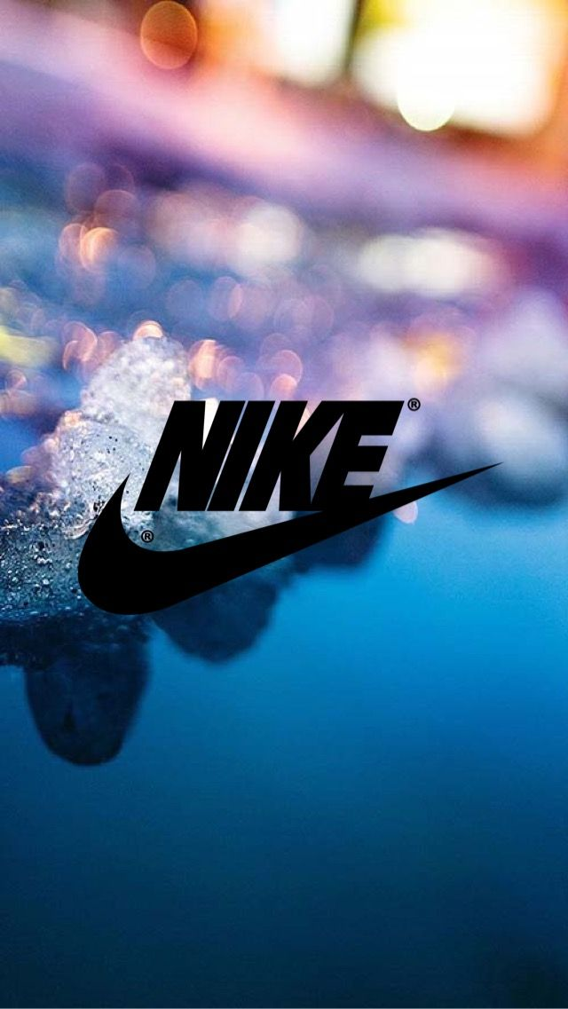 clifftheman Nike wallpaper